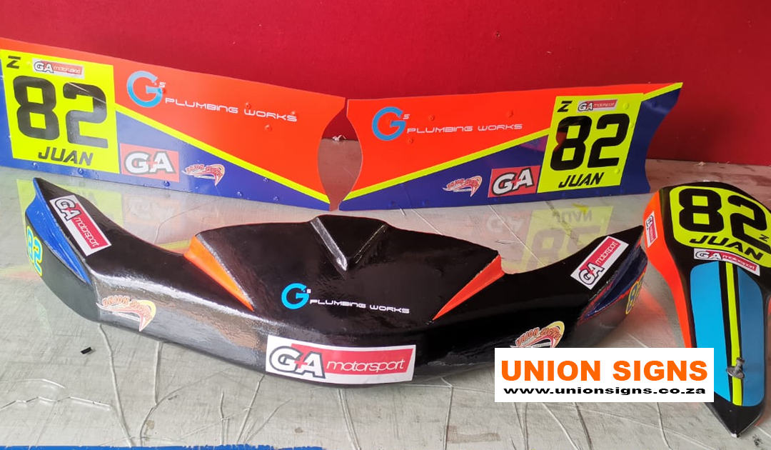 Juan Go-Kart